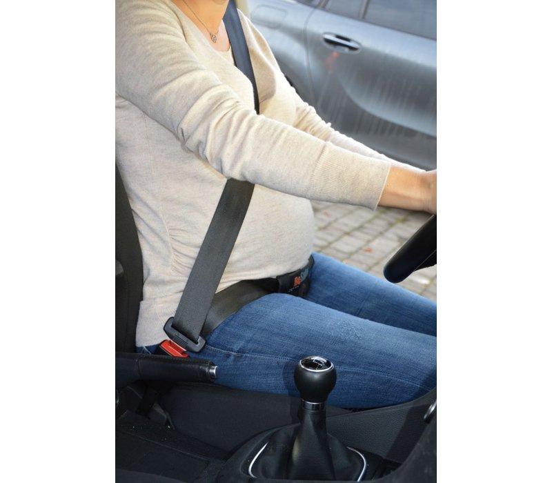 BeSafe Pregnant iZi Fix Black