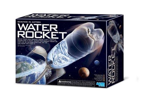 4M 4M Waterraket