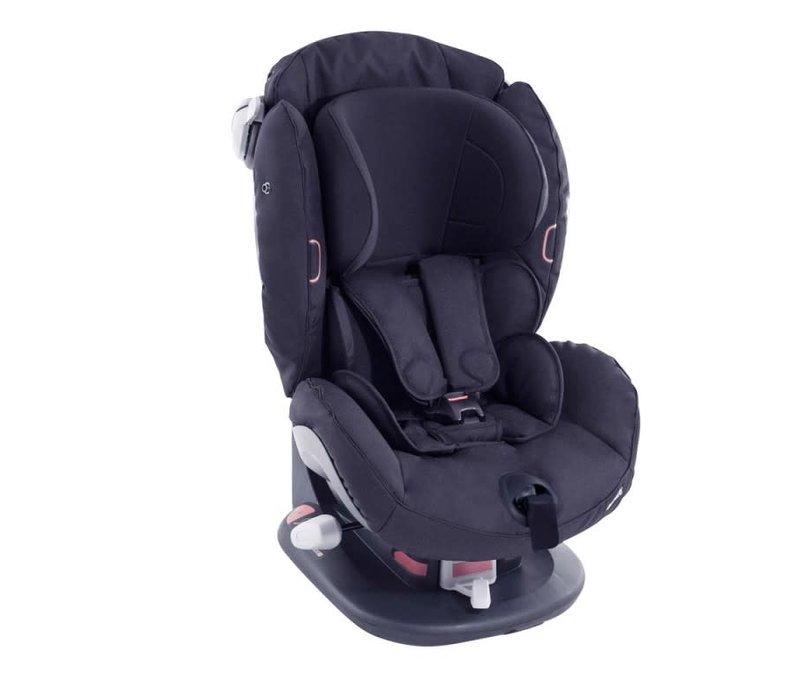 BeSafe iZi Comfort X3 - Fresh Black Cab