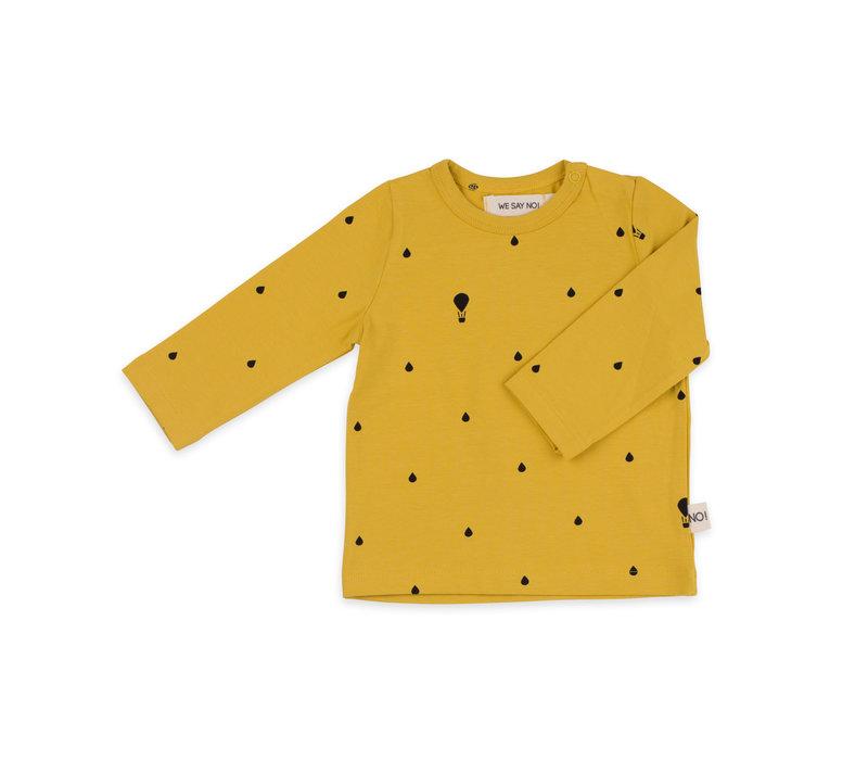 Shirt Emiel Raindrops