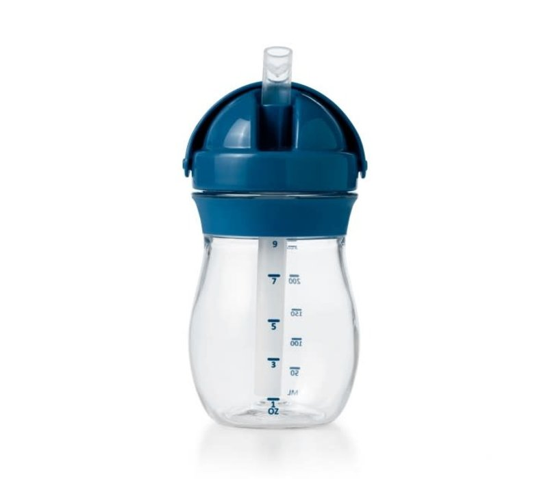 OXO Tot Transitions Grote rietjesbeker (250ml)