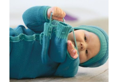Disana Disana Wollen Wanten Newborn