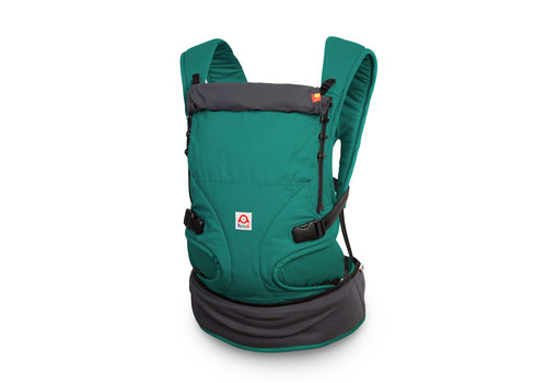 Ruckeli Ruckeli Quetzal Green Regular