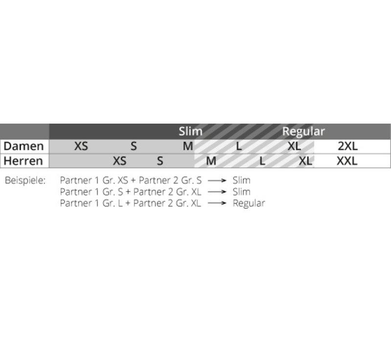 Ruckeli Cars Grey Slim - Limited Edition