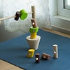 plan toys Stapel Blokken Spel