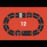 Way To Play Ringroad (12 parts)