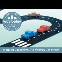 Way To Play Expressway (16 parts)