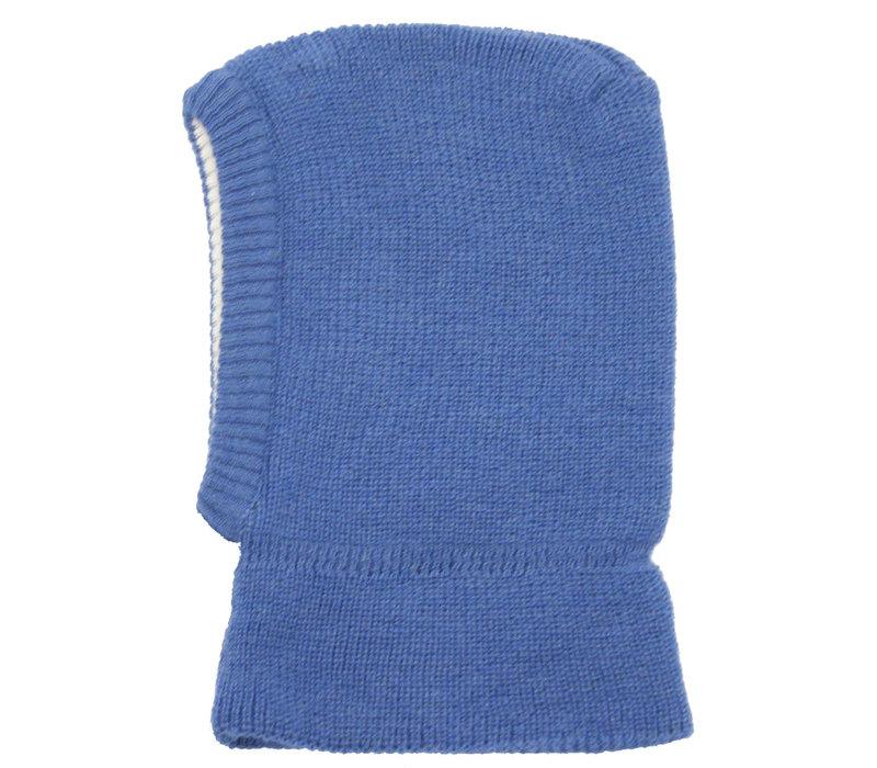 Reiff Wollen Bivakmuts Blauw