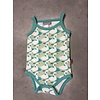 Froy & Dind Body with straps swans 62/68