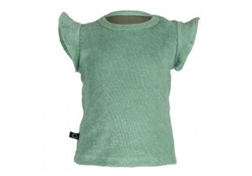 Noeser Ted t-shirt frill