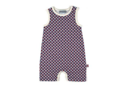 Froy & Dind Combishort Square