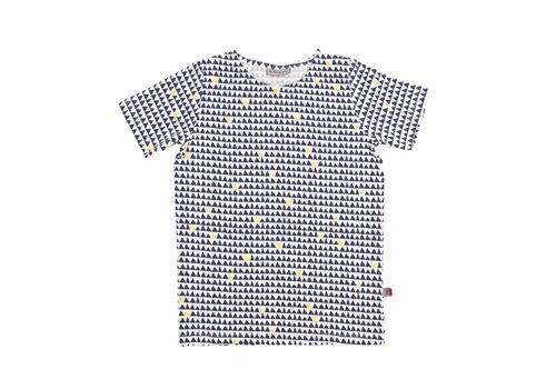 Froy & Dind T-shirt Theo - Horizon