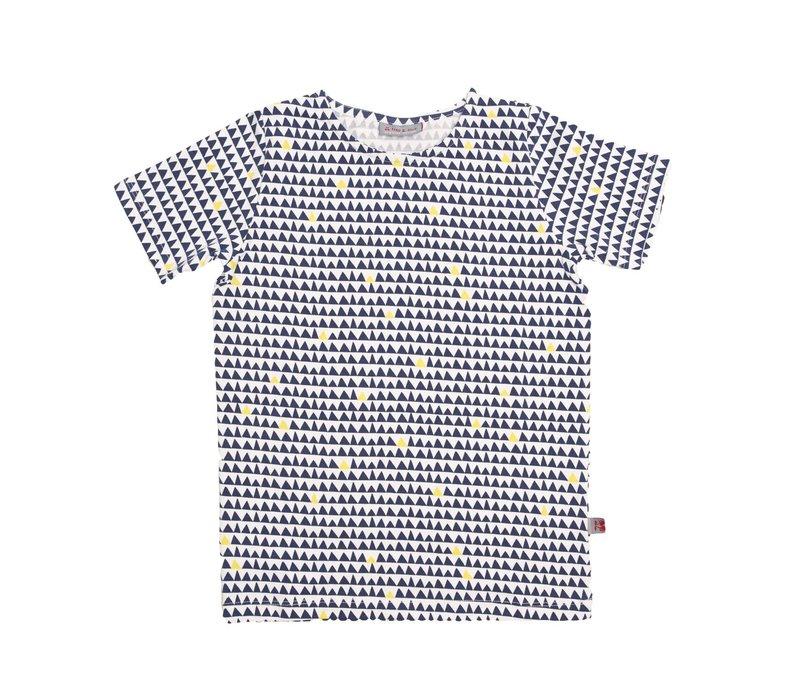 T-shirt Theo - Horizon