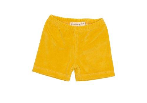 Onnolulu Short Ben - Yellow