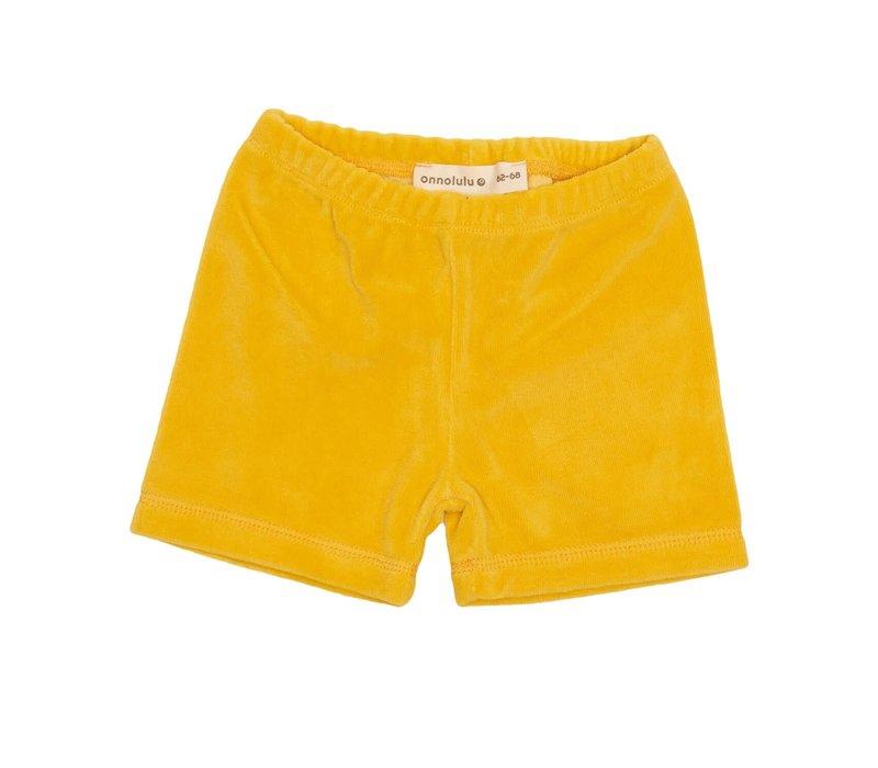 Short Ben - Yellow