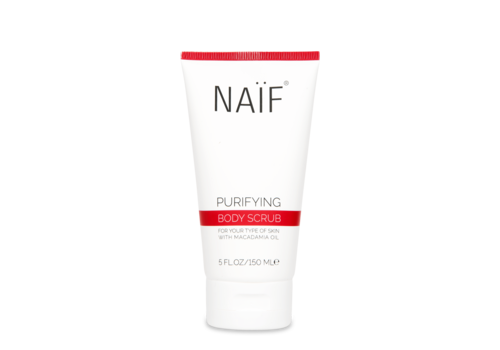 Naif Naïf Grown Ups Zuiverende Body Scrub