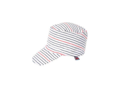 Froy & Dind Zomerpet Stripes Marine