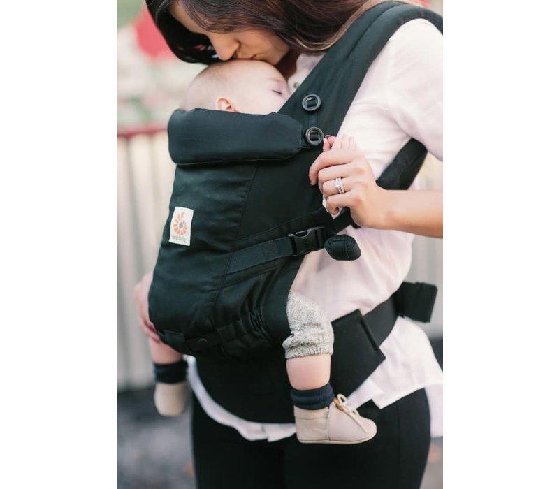 Babydraagzak 3p adapt