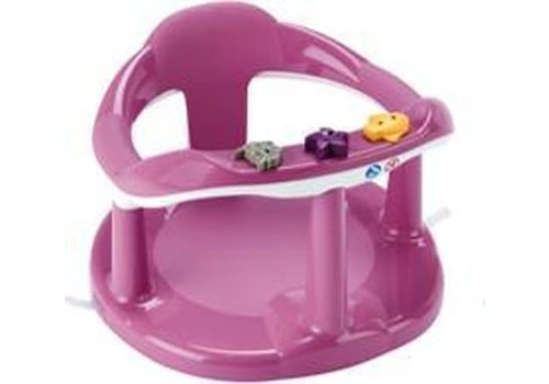 Thermobaby Aquababy rose orchidee