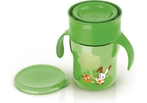 Avent Avent Grown-up cup Groen