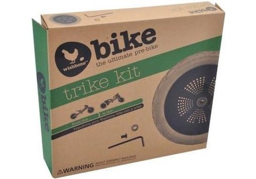 Wishbone Wishbone Trike Kit
