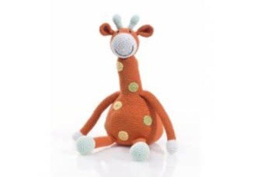 Pebble Pebble giraf