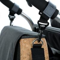greenlabel saddle bag