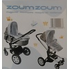 Zoumzoum Muggennet universeel (wieg, kinderwagen…)
