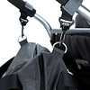 Laessig 4Familly casual stroller hooks (set of 2)