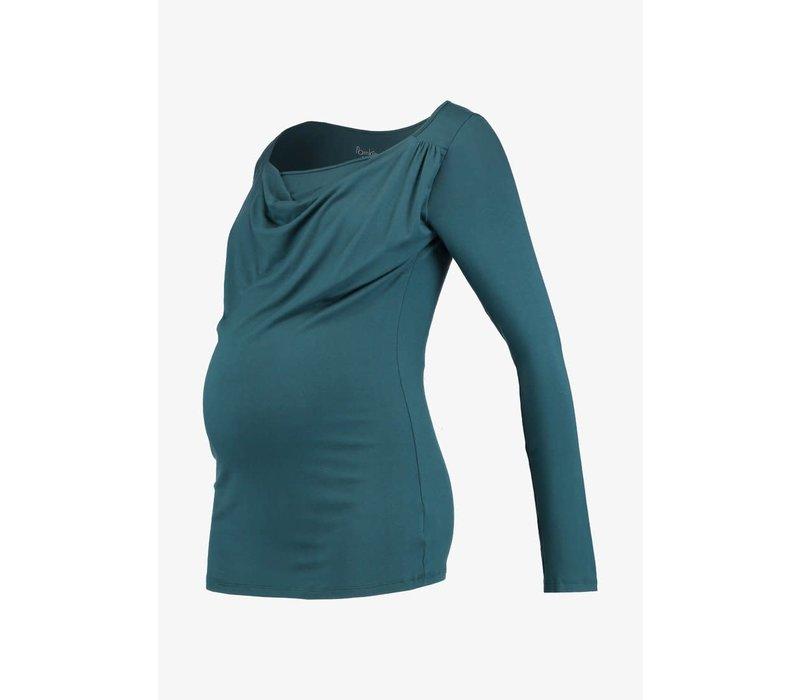 Pomkin T-shirt Lange Mouw/Waterval
