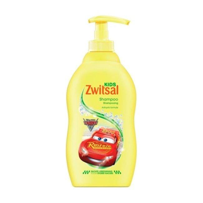 Zwitsal Zwitsal Baby Shampoo - Disney Cars - 400ml