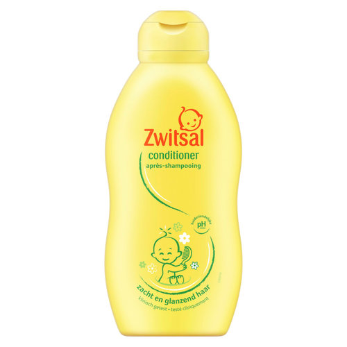 Zwitsal Zwitsal Baby - Conditioner - 200ml