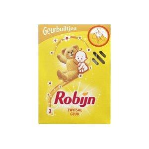 Zwitsal Robijn Geurbuiltjes - Zwitsal - 3 stuks