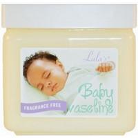 Lala's Baby - Vaseline - Regular Parfumvrij - 368gr.