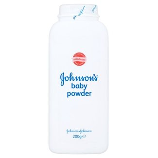Johnson's Johnson's -  Baby Talkpoeder - Classic 200 gr