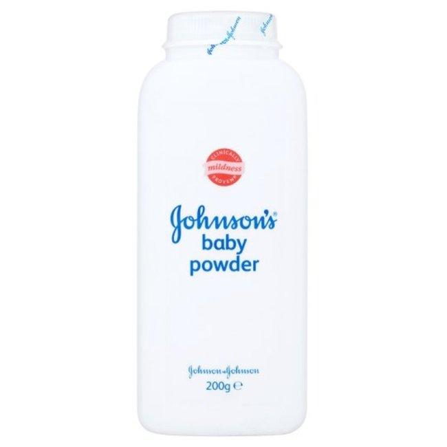 Johnson's -  Baby Talkpoeder - Classic 200 gr