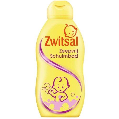 Zwitsal Zwitsal - Zeepvrij Schuimbad - 200ml