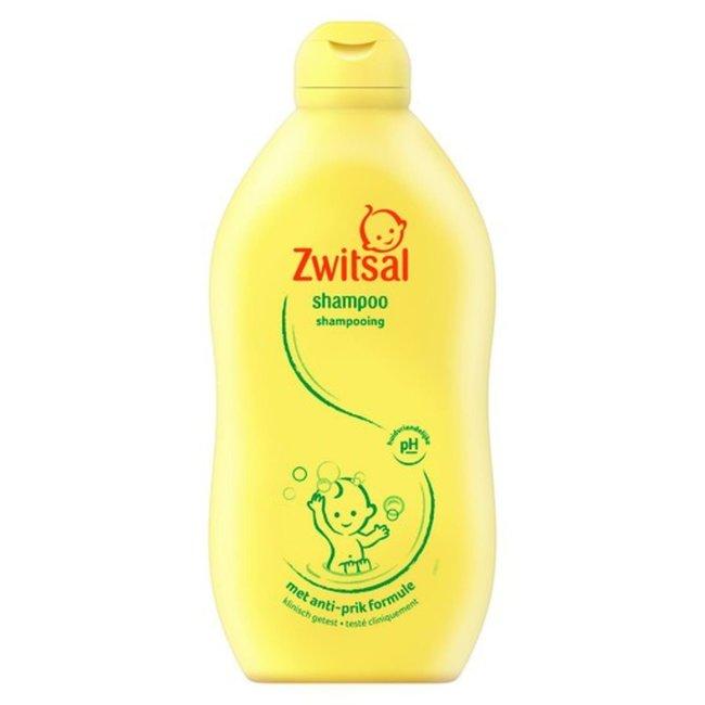 Zwitsal Baby - Shampoo - 500ml