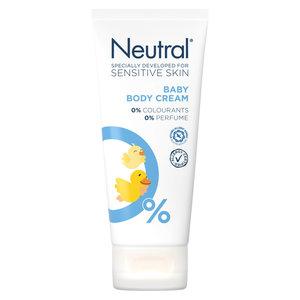 Neutral Neutral Baby - Bodycreme - 100ml