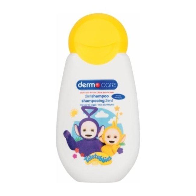 Dermo Care Dermo Care- Shampoo - Teletubbies - 200ml