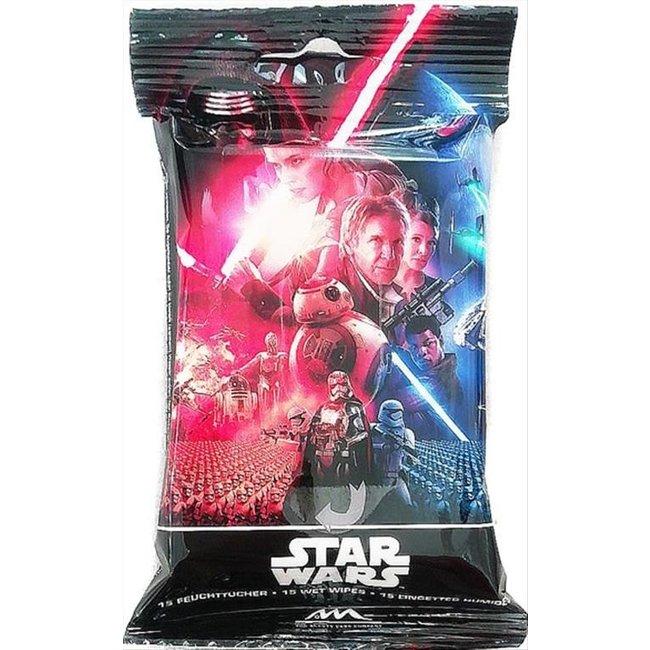 Disney Star Wars Disney Star Wars - Gezichtsdoekjes - 15st