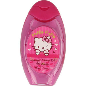 Hello Kitty Hello Kitty - Douchegel Pink Love - 50ml