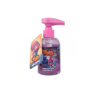 Trolls Trolls - Handzeep Singing - 250ml