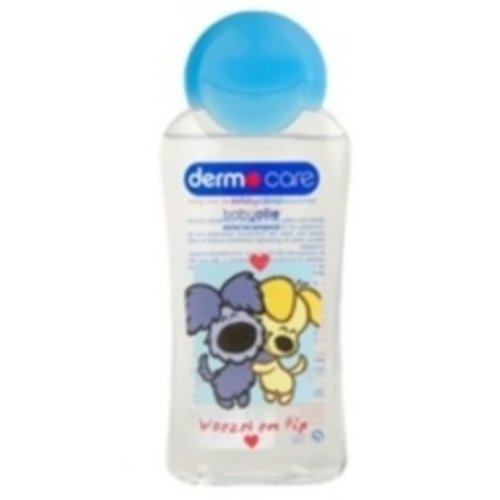 Dermo Care Dermo Care - Baby Olie Woezel & Pip - 200ml