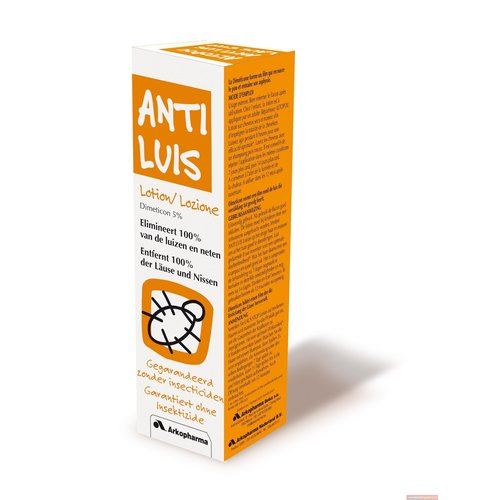 Arkopharma Arkopharma - Anti Luis Lotion - 100ml