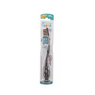 Aquafresh Aquafresh - Junior Soft Tandenborstel - Zwart