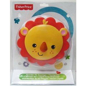 Fisher Price Fisher Price Baby - Schuimbad Dispenser Leeuw