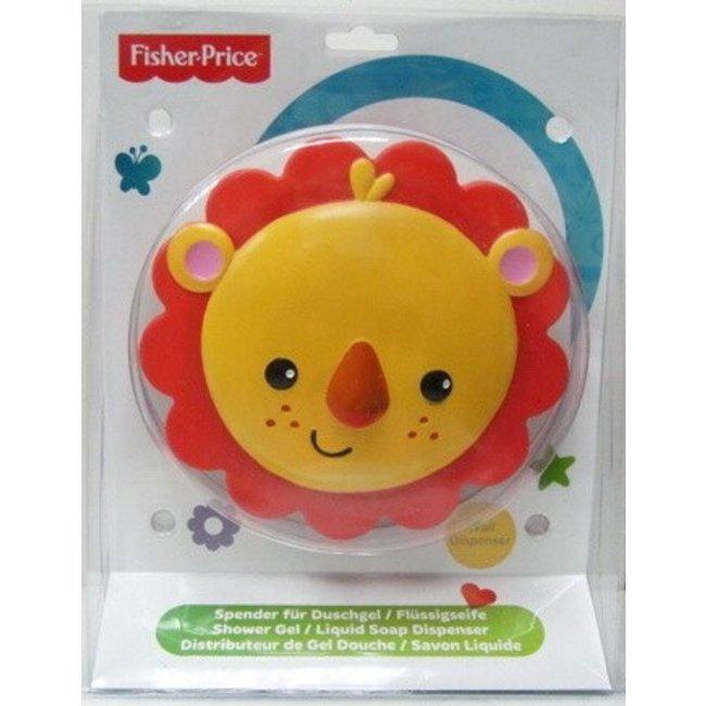 Fisher Price Fisher Price - Baby Schuimbad Dispenser - Leeuw