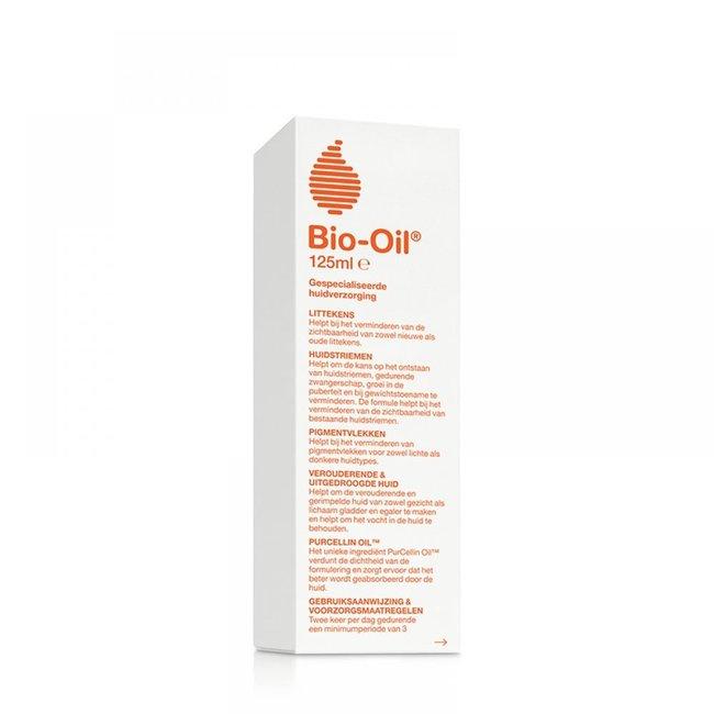 Bio Oil - Body olie - 125ml