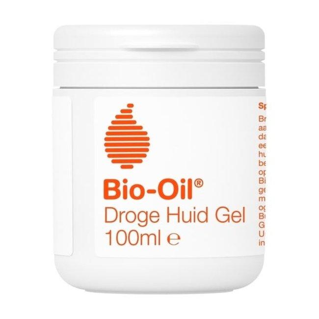 Bio Oil Bio Oil - Droge Huid Gel - 100ml